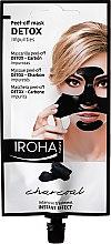 Voňavky, Parfémy, kozmetika Maska na tvár - Iroha Nature Detox Peel Off Face Mask