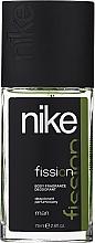 Voňavky, Parfémy, kozmetika Nike Fission Men - Deodorant v spreji