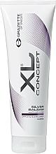 Voňavky, Parfémy, kozmetika Balzam na svetlé a sivé vlasy - Grazette XL Concept Silver Balsam