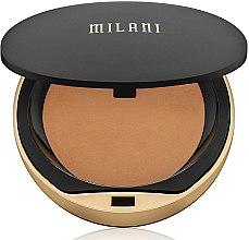 Voňavky, Parfémy, kozmetika Kompaktný matujúci púder - Milani Conceal + Perfect Shine-Proof Powder