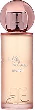 Voňavky, Parfémy, kozmetika Courreges La Fille De L'Air Monoi - Parfumovaná voda