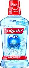 Voňavky, Parfémy, kozmetika Ústna voda - Colgate Plax Ice