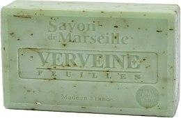 """Voňavky, Parfémy, kozmetika rírodné mydlo """"Verbena listy"""" - Le Chatelard 1802 Soap Verbena Leaves"""