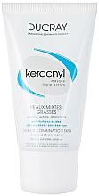 Voňavky, Parfémy, kozmetika Maska trojitého účinku pre problémovú pleť - Ducray Keracnyl Masque Triple Action
