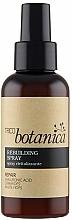 Voňavky, Parfémy, kozmetika Regeneračný sprej na vlasy - Trico Botanica Rebuilding