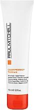 Voňavky, Parfémy, kozmetika Intenzívne regeneračná starostlivosť pre farbené vlasy - Paul Mitchell ColorCare Color Protect Reconstructive Treatment