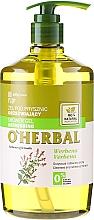 Voňavky, Parfémy, kozmetika Osviežujúci sprchový gél s extraktom z Verbeny - O'Herbal Refreshing Shower Gel