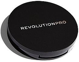 Voňavky, Parfémy, kozmetika Kompaktný púder - Revolution Pro Pressed Finishing Powder