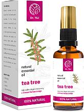 Voňavky, Parfémy, kozmetika Éterický olej z čajovníka - Dr. T&J Bio Oil