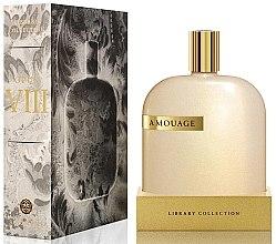 Voňavky, Parfémy, kozmetika Amouage The Library Collection Opus VIII - Parfumovaná voda