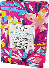 Voňavky, Parfémy, kozmetika Parfumované mydlo - Baija Delirium Floral Soap