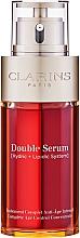 Voňavky, Parfémy, kozmetika Dvojité sérum - Clarins Double Serum Complete Age Control Concentrate