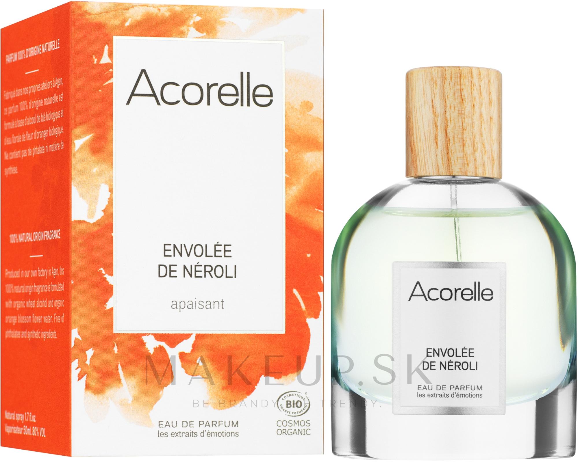 Acorelle Envolee De Neroli - Parfumovaná voda — Obrázky 50 ml