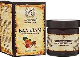 """Voňavky, Parfémy, kozmetika Balzam proti ekzému a psoriázu """"Macadamia a sukcesia"""" - Aromatika"""