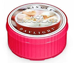 Voňavky, Parfémy, kozmetika Čajová sviečka - Kringle Candle Daylight Hot Chocolate