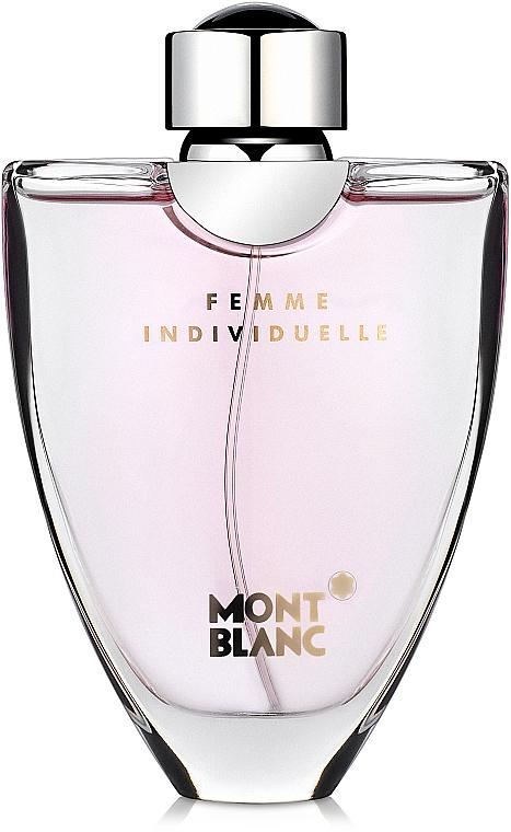 Montblanc Femme Individuelle - Toaletná voda