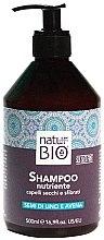 Voňavky, Parfémy, kozmetika Šampón na vlasy - Renee Blanche Natur Green Bio Nutriente Shampoo