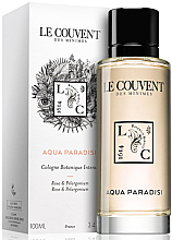 Voňavky, Parfémy, kozmetika Le Couvent des Minimes Aqua Paradisi - Kolínska voda