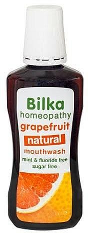 "Ústna voda ""Grapefruit"" - Bilka Homeopathy Grapefruit Mouthwash"
