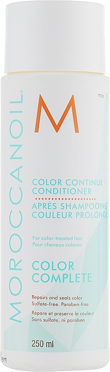 Kondicionér na ochranu farby - Moroccanoil Color Continue Conditioner