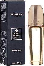 Kráľovský olej na tvár - Guerlain Orchidee Imperiale The Imperial Oil — Obrázky N1
