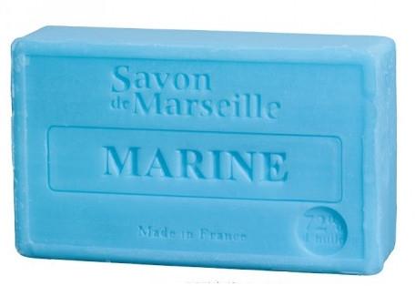 Mydlo - Le Chatelard 1802 Savon de Marseille Marine Soap — Obrázky N1