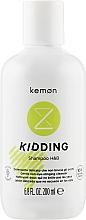 Voňavky, Parfémy, kozmetika Detský šampón a sprchový gél - Kemon Liding Kidding Shampoo H&B