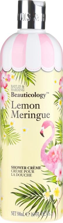 "Sprchový krém ""Lemon Meringue "" - Baylis & Harding"