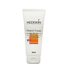 Voňavky, Parfémy, kozmetika Krém s jojobovým olejom - Mediskin Medisil Jojoba Oil Active Cream