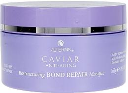 Voňavky, Parfémy, kozmetika Maska na vlasy - Alterna Caviar Anti-Aging Restructuring Bond Repair Masque