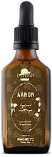 Voňavky, Parfémy, kozmetika Lotion proti starnutiu vlasov - BioMan Aaron Anti Age Lotion