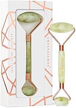 Voňavky, Parfémy, kozmetika Nefritový masážny prístroj na tvár - Cristallove Jade Roller