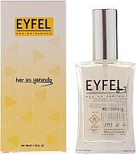 Voňavky, Parfémy, kozmetika Eyfel Perfume E-6 - Parfumovaná voda