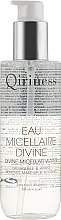 Voňavky, Parfémy, kozmetika Micelárna voda pre tvár - Qiriness L'Eau Micellaire Divine