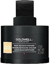 Voňavky, Parfémy, kozmetika Korekčný púder na vlasy - Goldwell Dualsenses Color Revive Root Retouch Powder
