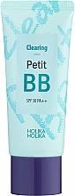 Voňavky, Parfémy, kozmetika BB krém čistiace - Holika Holika Clearing Petit BB Cream
