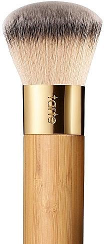 Štetec na make-up - Tarte Cosmetics Airbrush Finish Bamboo Foundation Brush