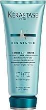 Voňavky, Parfémy, kozmetika Prostriedok na poškodené vlasy - Kerastase Ciment Anti-Usure