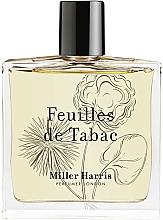 Voňavky, Parfémy, kozmetika Miller Harris Feuilles de Tabac - Parfumovaná voda