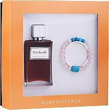 Voňavky, Parfémy, kozmetika Reminiscence Patchouli - Sada (edt/50ml + bracelet)
