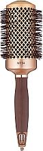 Voňavky, Parfémy, kozmetika Kefa na vlasy d 54 mm - Olivia Garden Nano Thermic ceramic + ion