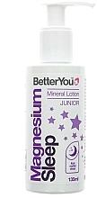 Voňavky, Parfémy, kozmetika Lotion na telo - BetterYou Magnesium Sleep Mineral Lotion Junior