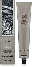 Voňavky, Parfémy, kozmetika Krémová farba na vlasy - Davines Mask with Vibrachrom Hair Color Conditioning Cream