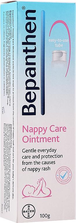 Ochranná masť pre deti a matky - Bepanthen Baby Protective Salve
