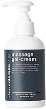 Voňavky, Parfémy, kozmetika Krém-gél na masáž tváre a tela - Dermalogica Massage Gel-Cream Salon Size