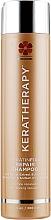 Voňavky, Parfémy, kozmetika Obnovujúci šampón na vlasy s extraktom z kaviáru a arganovým olejom - Keratherapy Keratin Fixx Repair Shampoo