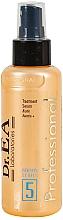 Voňavky, Parfémy, kozmetika Sérum na starostlivosť o vlasy - Dr.EA Keratin Series 5 Treatment Serum