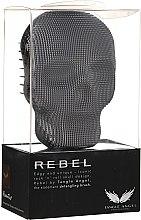 Voňavky, Parfémy, kozmetika Kefka na vlasy - Tangle Angel Rebel Brush Black Chrome