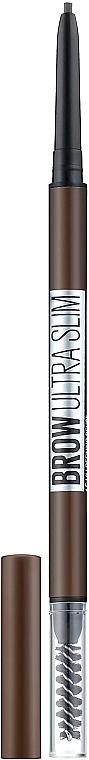 Automatická ceruzka na obočie - Maybelline New York Brow Ultra Slim Eyebrow Pencil