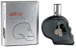 Voňavky, Parfémy, kozmetika Omerta Hatch - Toaletná voda